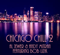 Chicago Chill 1 cover